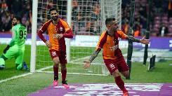 Nhận định, soi kèo Galatasaray vs Kayserispor, 23h30 ngày 23/11
