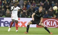 Nhận định, soi kèo Krasnodar vs Sevilla, 00h55 25/11