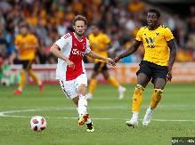 Nhận định, soi kèo Ajax vs Midtjylland, 03h00 26/11