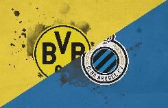 Nhận định, soi kèo Dortmund vs Club Brugge, 03h00 25/11