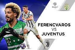 Nhận định, soi kèo Juventus vs Ferencvarosi, 03h00 25/11