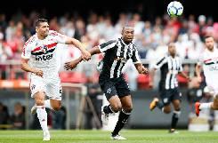Nhận định, soi kèo Ceara vs Sao Paulo, 05h15 26/11