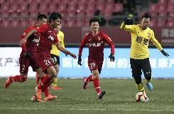 Nhận định, soi kèo Guangzhou Evergrande vs Kun Shan, 18h35 ngày 26/11