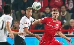 Nhận định, soi kèo Union Berlin vs Eintracht Frankfurt, 21h30 28/11