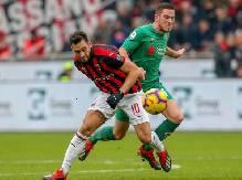 Nhận định, soi kèo AC Milan vs Fiorentina, 21h00 29/11