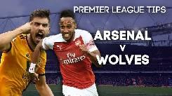 Nhận định, soi kèo Arsenal vs Wolves, 02h15 30/11