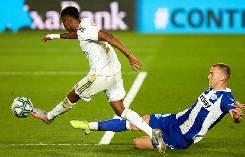 Nhận định, soi kèo Real Madrid vs Alaves, 03h00 29/11