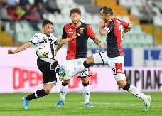 Nhận định, soi kèo Genoa vs Parma, 02h45 01/12