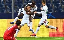 Nhận định, soi kèo Lokomotiv Moscow vs Salzburg, 00h55 02/12