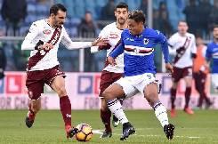 Nhận định, soi kèo Torino vs Sampdoria, 00h30 01/12