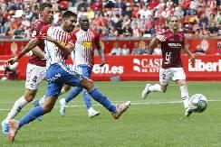 Nhận định, soi kèo Gijon vs Albacete, 03h30 04/12