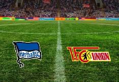 Nhận định, soi kèo Hertha Berlin vs Union Berlin, 02h30 05/12