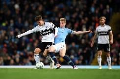 Nhận định, soi kèo Man City vs Fulham, 22h00 05/12