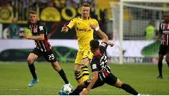 Nhận định, soi kèo Eintracht Frankfurt vs Dortmund, 21h30 05/12