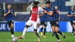 Nhận định, soi kèo Ajax vs Atalanta, 00h55 10/12