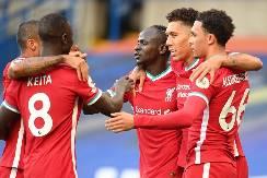 Nhận định, soi kèo Midtjylland vs Liverpool, 00h55 10/12