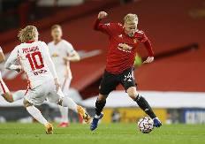 Nhận định, soi kèo RB Leipzig vs Man Utd, 03h00 09/12