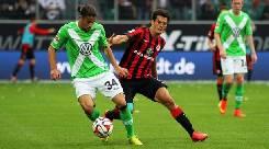 Nhận định, soi kèo Wolfsburg vs Eintracht Frankfurt, 02h30 12/12