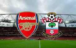 Nhận định, soi kèo Arsenal vs Southampton, 01h00 17/12