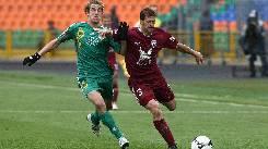 Nhận định, soi kèo Akhmat Grozny vs Rubin Kazan, 0h00 ngày 18/12