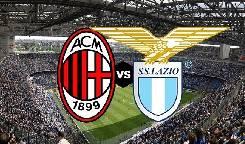 Nhận định, soi kèo AC Milan vs Lazio, 02h45 24/12