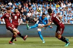 Nhận định, soi kèo Napoli vs Torino, 02h45 24/12