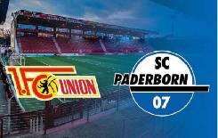 Nhận định, soi kèo Union Berlin vs Paderborn, 02h45 23/12