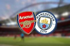Soi kèo từ sàn châu Á Arsenal vs Man City, 03h00 23/12