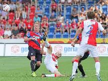 Nhận định, soi kèo Viktoria Plzen vs Slavia Praha, 23h00 ngày 23/12