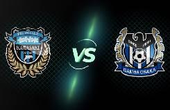 Nhận định, soi kèo Kawasaki Frontale vs Gamba Osaka, 12h40 01/01