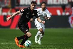 Nhận định, soi kèo Eintracht Frankfurt vs Leverkusen, 21h30 ngày 2/1