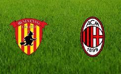 Nhận định, soi kèo Benevento vs AC Milan, 00h00 04/01
