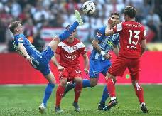 Nhận định, soi kèo Dusseldorf vs Paderborn, 02h30 05/01