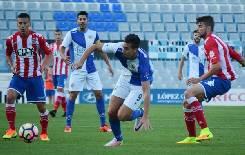 Nhận định, soi kèo Girona vs Sabadell, 00h30 05/01
