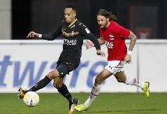 Nhận định, soi kèo Jong AZ vs Roda JC, 00h45 05/01