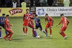 Nhận định, soi kèo Huachipato vs Union La Calera, 05h15 08/01