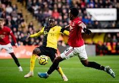 Nhận định, soi kèo Man Utd vs Watford, 03h00 10/01
