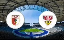Nhận định, soi kèo Augsburg vs Stuttgart, 21h30 10/01