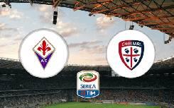 Nhận định, soi kèo Fiorentina vs Cagliari, 00h00 11/01