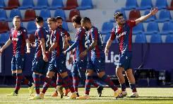 Nhận định, soi kèo Levante vs Eibar, 20h00 ngày 10/1