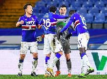 Nhận định, soi kèo Spezia vs Sampdoria, 02h45 12/01