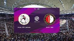 Soi kèo từ sàn châu Á Sparta Rotterdam vs Feyenoord, 18h15 10/01