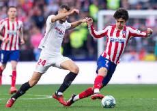 Nhận định, soi kèo Atletico Madrid vs Sevilla, 03h30 13/01
