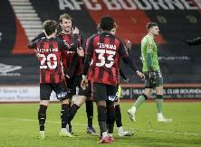Nhận định, soi kèo Bournemouth vs Millwall, 02h45 13/01
