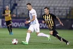 Nhận định, soi kèo Lamia vs AEK Athens, 0h30 ngày 12/1