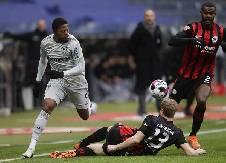 Nhận định, soi kèo Leverkusen vs Eintracht Frankfurt, 02h45 13/01
