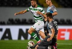 Nhận định, soi kèo Maritimo vs Sporting Lisbon, 04h15 12/01