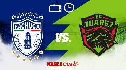 Soi kèo từ sàn châu Á Pachuca vs Juarez, 10h00 12/01