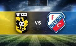 Soi kèo từ sàn châu Á Vitesse Arnhem vs Utrecht, 00h45 13/01