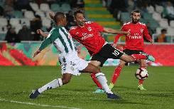 Nhận định, soi kèo Braga vs Torreense, 22h30 ngày 13/1